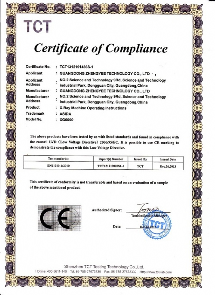 Pcb Shop Global Business From Here Certifications Ce