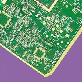 PCB Shop / Global Business from here - 16-Layer PCB with