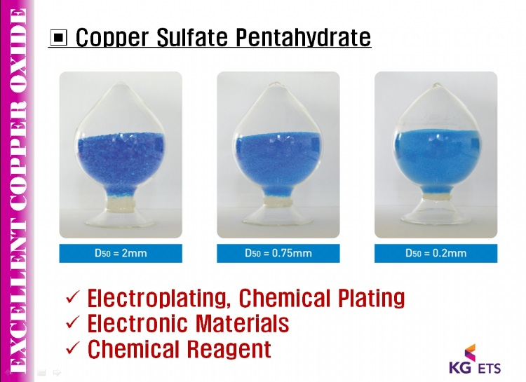PCB Shop / Global Business from here - Copper Sulfate